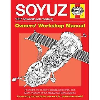 Soyuz Manual (manuel d'atelier des propriétaires)