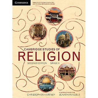 Cambridge studier av Religion trinn 6 Pack