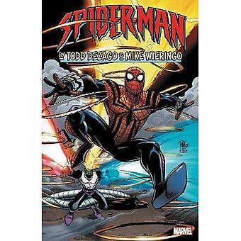 Spider-Man by Todd Dezago & Mike Wieringo