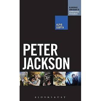 Peter Jackson by Leotta & Alfio
