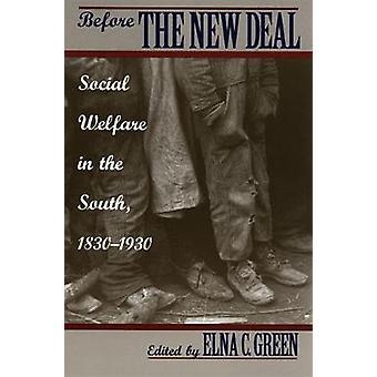 Før New Deal av Green & Elna