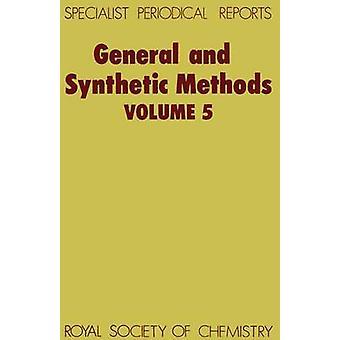 Algemene en synthetische methoden Volume 5 door Pattenden & G