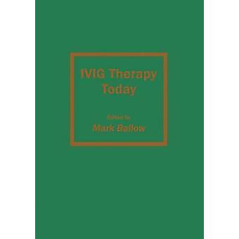 IVIG-terapi idag av Ballow & Mark