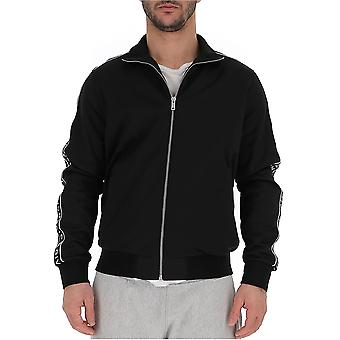 Jaqueta de Outerwear poliéster preto Givenchy