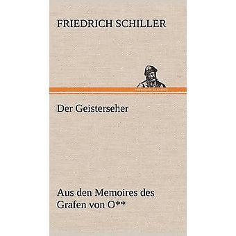 An der Geisterseher af Schiller & Friedrich