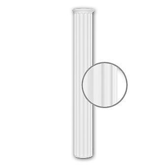Vollsäulen Schaft Profhome 112011