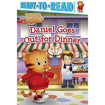 Daniel Goes Out for Dinner by Maggie Testa - Jason Fruchter - Maggie