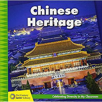 Chinese Heritage by Tamra Orr - 9781534107342 Book