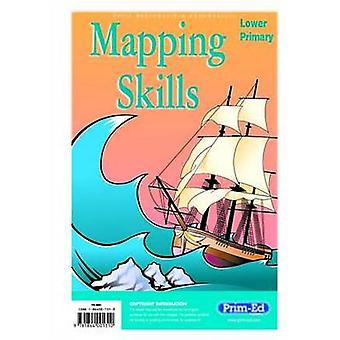 Mapping Skills - Lower Primary (2nd Revised edition) - 9781864001310 B