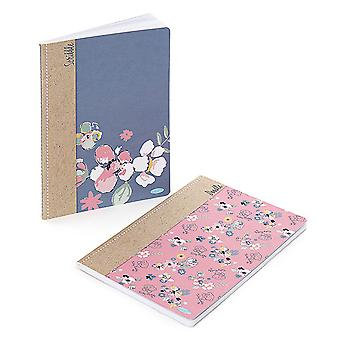 Me To You A5 2 Pack Softback Notebook 80 pg