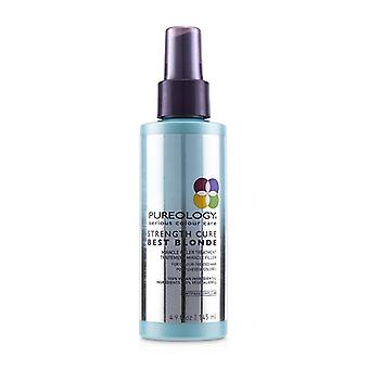 Pureology Strength Cure Best Blonde Miracle Filler Treatment (For Colour-Treated Hair) 145ml/4.9oz
