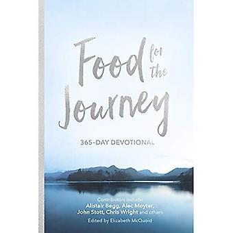 Essen für die Reise: 365 Tage Andacht (Food For The Journey)