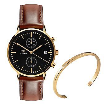 Carlheim | Wrist Watches | Chronograph | Thurø | Scandinavian design