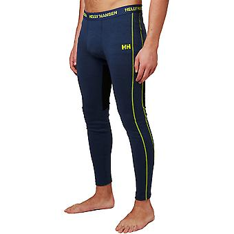 Helly Hansen Mens H1 Pro Lifa Thermal Base Layer Pants