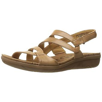 Bare Traps Womens Jerie Open Toe Casual Ankle Strap Sandals