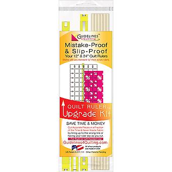Quilt Ruler Upgrade Kit Qr Upkt
