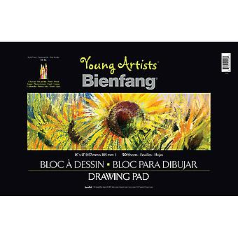 Young Artist Bienfang Sketch Book 18