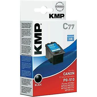 KMP Ink replaced Canon PG-510 Compatible Black