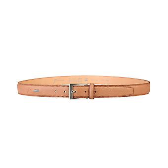 Gattinoni Belts peru,peachpuff Men