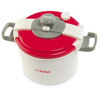 Smoby Tefal Mini Pressure Cooker (Toys , Home And Professions , House , Food)