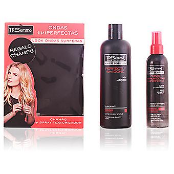 Tresemme Onde perfette Pack (Shampoo 500 ml + Spray)