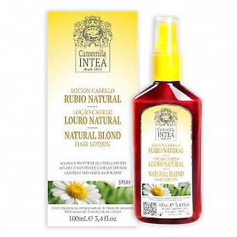 Intea  Camomile Lotion Natural Blonde