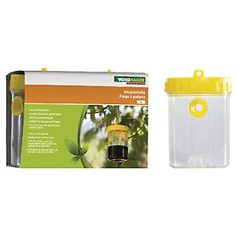 windhager Trap For Wasps, Double Pack (Tuin , Insecten & Ongedierte)