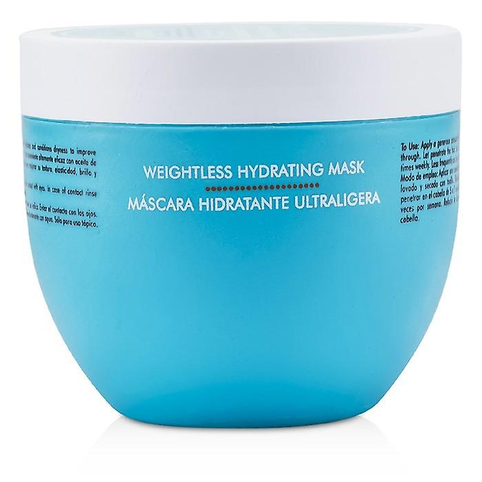 Moroccanoil Weightless Hydrating Mask (för fint torrt hår) 500ml/16,9 oz