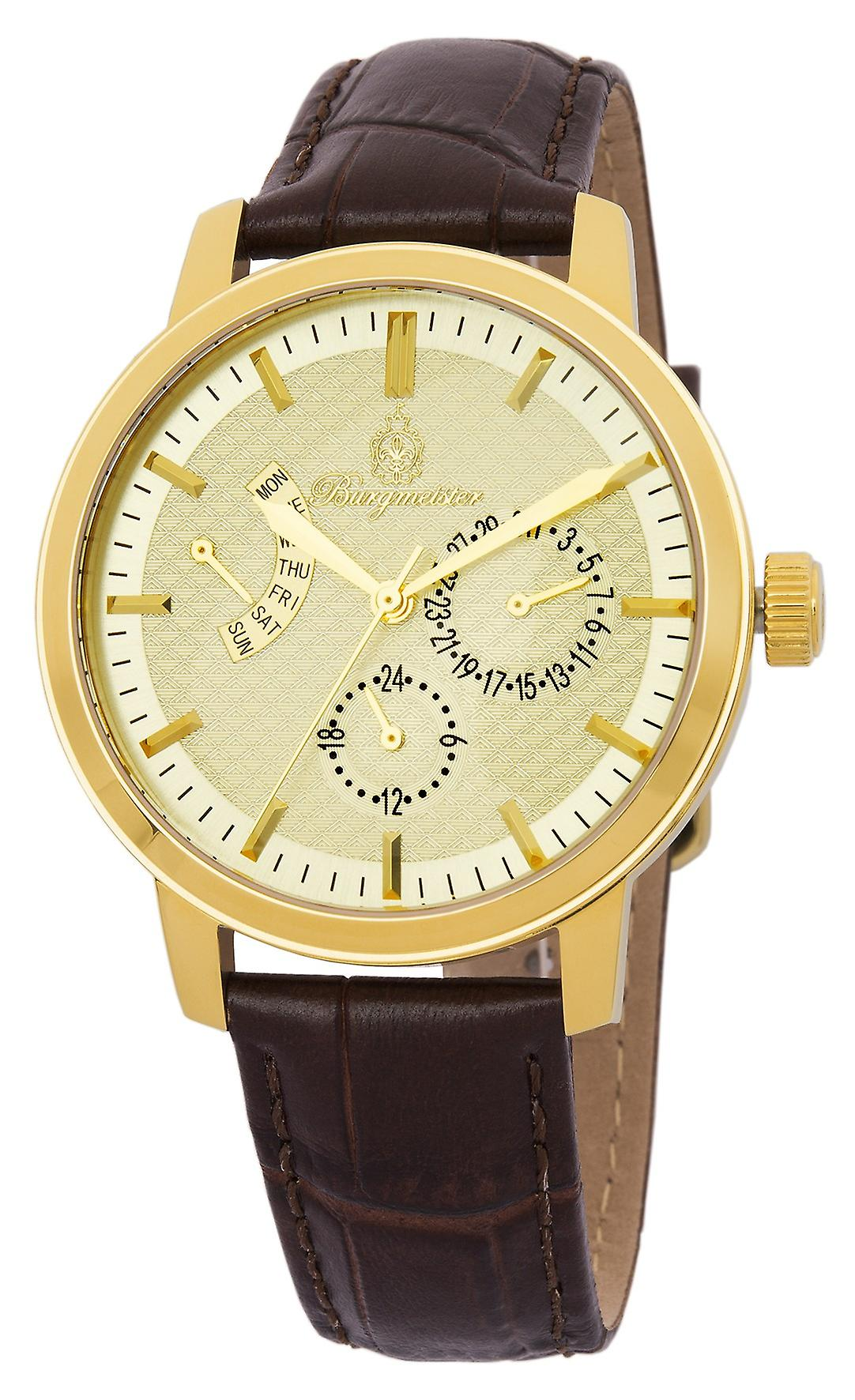 Burgmeister ladies quartz watch Baton Rouge, BM218-295