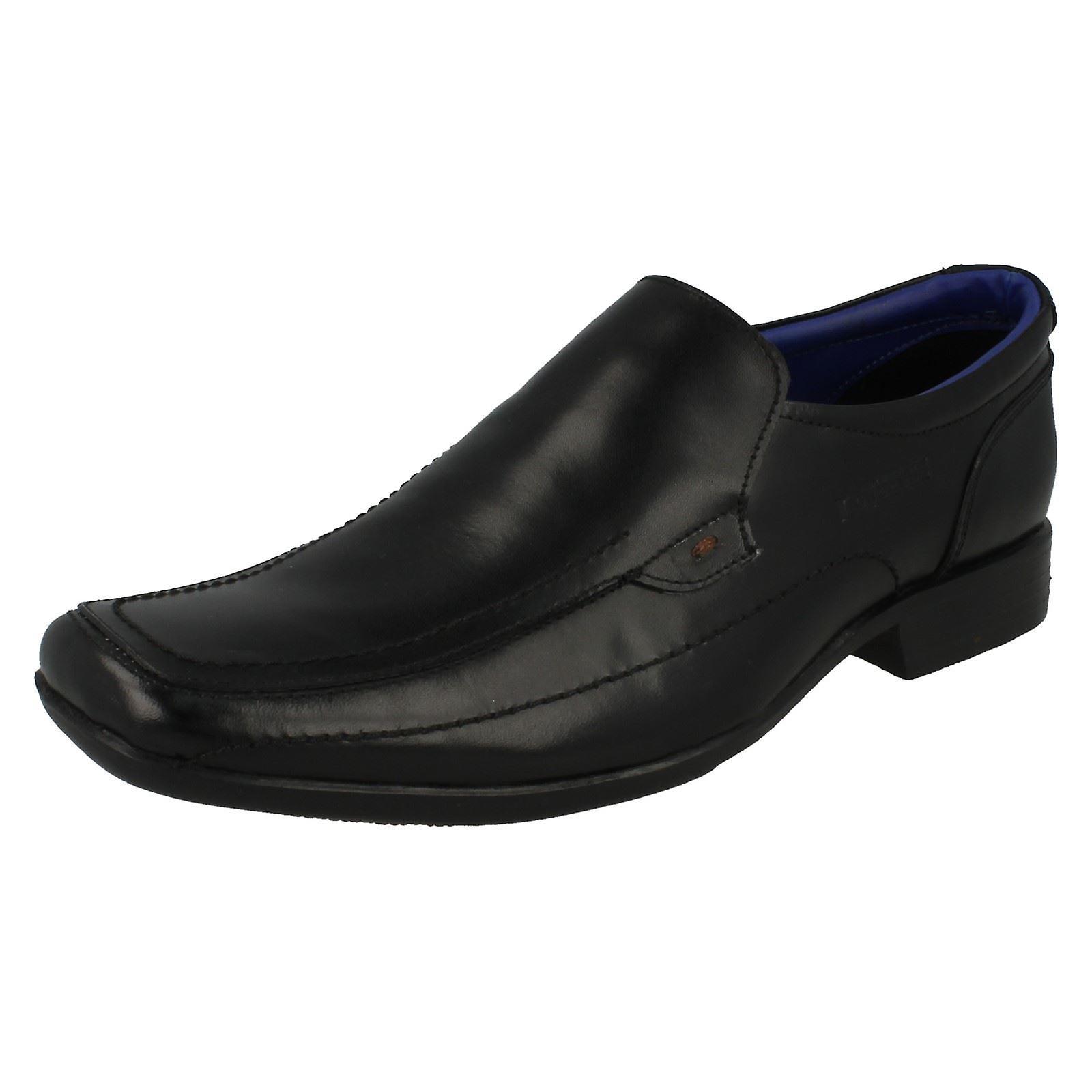 Mens Lambretta formale Schuhe