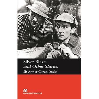 Silver Blaze and Other Stories: Elementary (Macmillan Readers) (Paperback) by Doyle Sir Arthur Conan Collins Anne