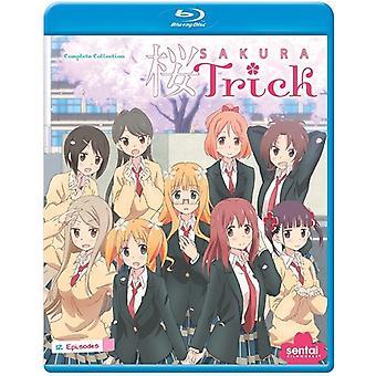 Sakura Trick [Blu-ray] USA import
