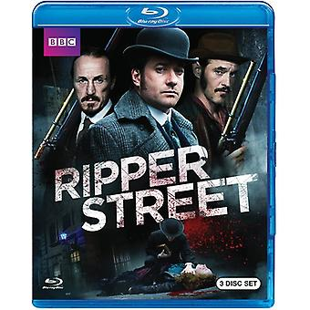 Importation de Ripper USA Street [BLU-RAY]