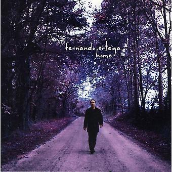 Fernando Ortega - hjem [CD] USA import