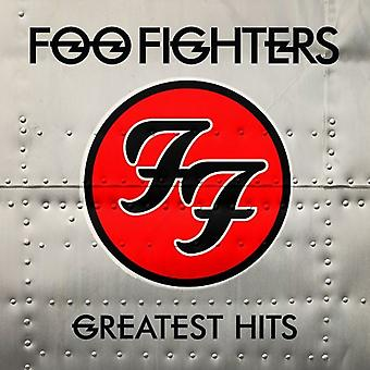 Foo Fighters – Greatest Hits [CD] EUA importar