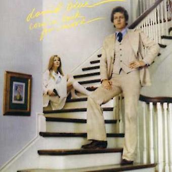 David Blue - nuevo Com'N para la importación de más de Estados Unidos [CD]