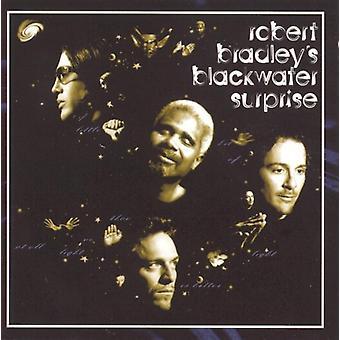 Robert Bradley Blackwater Surprise - Robert Bradley's Blackwater Su [CD] USA import