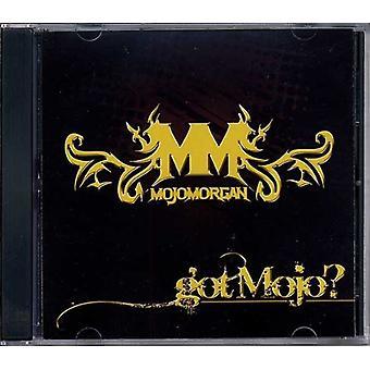 Mojo Morgan - fik Mojo? [CD] USA import