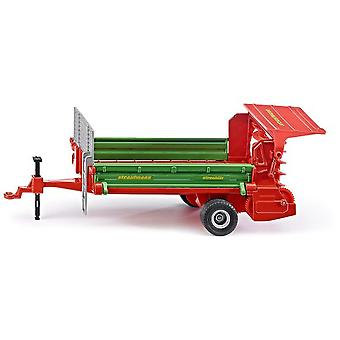 Siku Strautmann Manure Spreader  (Toys , Vehicles And Tracks , Mini Vehicles , Tractors)
