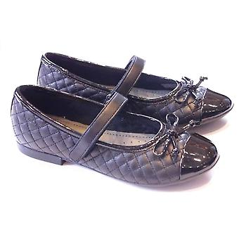 Geox QUILTED SIDES DOLLY SHOE