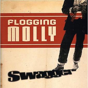 Flogging Molly - Swagger [CD] USA import