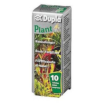 Dupla Plant, 10 Capsules (Fish , Plant Care , Fertilizers)