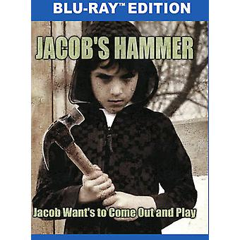 Jacob's Hammer [Blu-ray] USA importerer