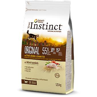 True Instinct dry food Original Chicken (cats, cat food, dry food)