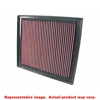 K&N Drop-In High-Flow Air Filter 33-2319 Fits:DODGE 2004 - 2006 SPRINTER 2500 L