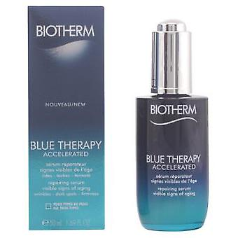Biotherm Blue Therapy Accelerated Serum (Cosmetics , Facial , Serums)