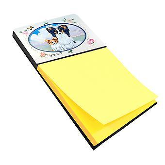Покрытый сосочками Refiillable записки владельца или Postit Примечание распылитель