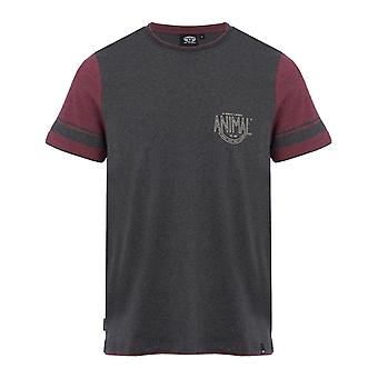 Animal Delano Short Sleeve T-Shirt