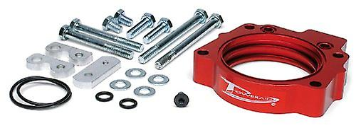 Airaid 510-566 PowerAid Throttle Body Spacer