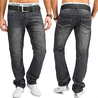 New men's jeans pants Jogg denim stretch JoggJeans EVER FLEX
